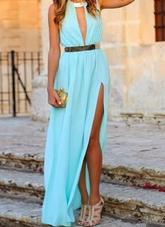 I am falling in love with this color!!