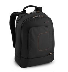 Whether it's for the office, gym, corporate outing or weekend excursion, this backpack will carry your essentials, including tech gear. Not just a backpack, but an exceptional travel bag. Be prepared.