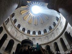 Israel: Jerusalem, der Nabel der Welt. Ein Besuch zur rechten Zeit #go2israel   ReiseFreaks ReiseBlog