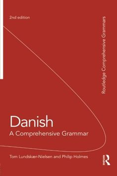 Danish: A Comprehensive Grammar (Routledge Comprehensive Grammars) by Tom Lundskaer-Nielsen http://www.amazon.com/dp/0415491932/ref=cm_sw_r_pi_dp_270fub0MS8T6M