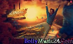 Zindagi Araha Hoon Main Music Video Tiger Shroff's By Atif Aslam HD | Bollymusic24.Com