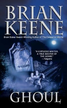It's a coming of age story that reminds of Stand by Me.  With a terrible monster that lives under the cemetery.  This book is GREAT.