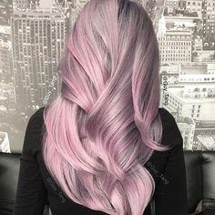 Metallic Pink by Guy Tang #kenraprofessional #hotonbeauty
