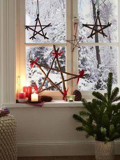Überraschungsbesuch? Die Schwiegereltern kündigen sich kurzfristig an und in Sachen Weihnachtsdeko haben Sie sich in diesem Jahr