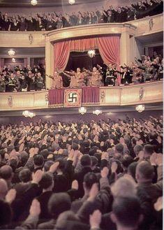 Adolf hitler pure evil essay