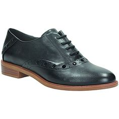 Clarks Taylor Skies Black Leather - http://on-line-kaufen.de/clarks/clarks-taylor-skies-black-leather