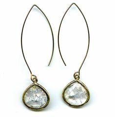 Cleona Earrings