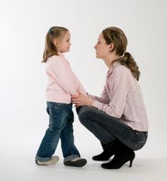 Dr. Laura Markham > How to Get Your Child to Listen to You...