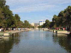 A 'walk' by the Farroupilha Park – Porto Alegre, Rio Grande do Sul #Brazil