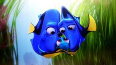 Finding Dory Gives a Lesson in Perseverance and Special Needs some High-Profile Exposure.