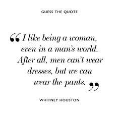 Whitney Houston  #privalia