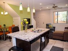 New Contemporary Luxury Town Home!  Ideal Location! Walk, Hike, Bike, And Shop!Vacation Rental in Tucson from @homeaway! #vacation #rental #travel #homeaway