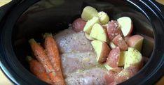 J'ai essayé cette façon de cuire le poulet à la mijoteuse...WOW, depuis je ne peux plus m'en passer!