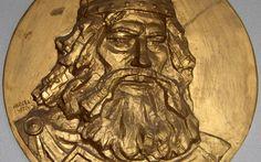 """Cine a fost cu adevărat Burebista. Istoria """"bărbatului get"""" care a jefuit… Macedonia, Romania, Celtic, Lion Sculpture, Statue, Painting, Art, Character, Europe"""