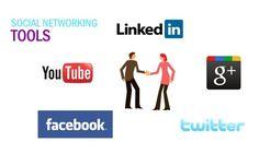 101Social Media and Social Network Tools http://www.buildaforce.com/#!social-media-marketing/c1stl