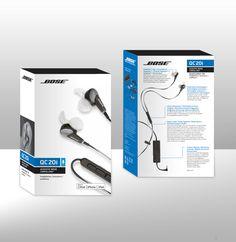 boss headphone packaging - Google Search