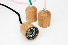 PURE+Wood+-+Eiche+von+rmi-design+auf+DaWanda.com