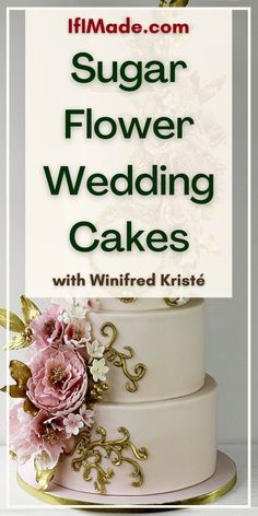 Discover how to create statement sugar flower wedding cake designs. Learn to make sought-after pieces including Juliet garden roses, traditional roses, ... Step by step instruction on creating lifelike sugar flowers including a classic rose and Juliet garden rose; Arrangement of roses, fruits, and foliages onto a ... Juliet Garden Rose, Garden Roses, Traditional Roses, Arts And Crafts, Diy Crafts, Wedding Cakes With Flowers, Wedding Cake Designs, Sugar Flowers, Step By Step Instructions