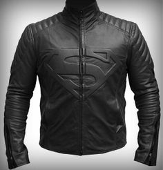 Hand Made Men's Superman Motorcycle  Superman Man of by BABAJOHNS, £69.99