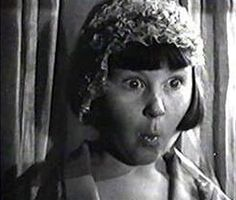 Mary Ann Jackson of Our Gang/Little Rascals