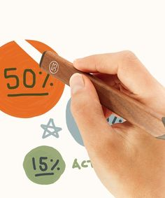 FiftyThree Pencil Stylus Graphite
