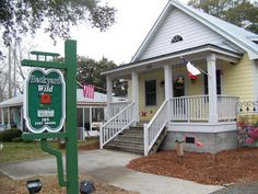 A specialty shop for bird and nature enthusiasts Wild Bird Feeders, Southern Heritage, Oak Island, North Carolina Homes, Southport, Wild Birds, Bird Houses, Life Is Good, Backyard