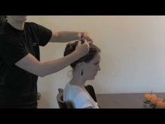 How to make perfect Princess Leia hair - YouTube