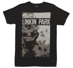 Linkin Park Living Things Cover art