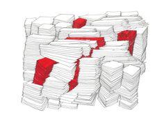 CLIVAGEM #X caneta, papel sulfite, tempo livre
