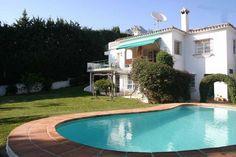 Villa for Sale in Nagüeles, Costa del Sol