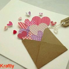 Because your partner deserves the best and something out of the box #kraftly