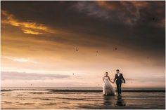 Photos de mariage au Cap Blanc-Nez