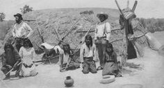 Pima Indians | photos of pima and maricopa indians an anglo man with a pima indian ...