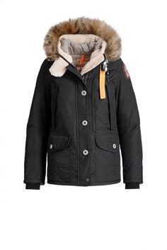MUSHER - jackets - WOMAN | Parajumpers