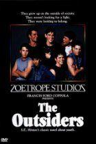 The Outsiders (1983) ~ C. Thomas Howell, Matt Dillon, Ralph Macchio, Patrick Swayze
