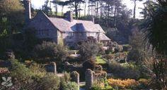 Describe your pin Cabin, House Styles, Devon, Holidays, Home, Crafts, Explore, Destinations, Landscape
