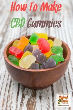 Looking for an easy recipe to make some super tasty, high potenecy CBD gummies? You've come to the right place! These DIY gummies are the bees knees. Candy Recipes, Dessert Recipes, Gummy Bears, Bees Knees, Diy Food, Cooking Recipes, Weed Recipes, Marijuana Recipes, Smoothie Recipes