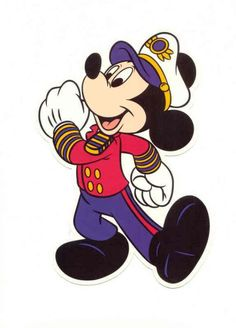 Disney Cruise Clipart - Clipart Suggest Disney Magic Cruise, Disney Cruise Door, Disney Cruise Ships, Mickey Mouse Kunst, Mickey Minnie Mouse, Disney Mouse, Disney Mickey, Walt Disney, Disney Illustration