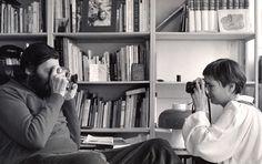 'Andábamos sin buscarnos', la película de Rayuela de Julio Cortázar ~ EL CLUB DE LOS LIBROS PERDIDOS