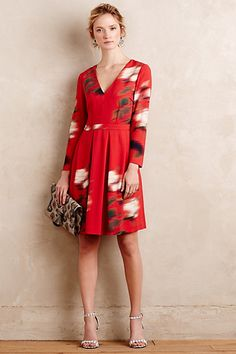 Madeline Dress #anthropologie