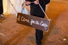 Wedding Sign | Melissa Schollaert Photography | On SMP: http://stylemepretty.com/2013/04/09/scottsdale-wedding-from-melissa-schollaert-photography/