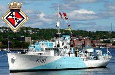 HMCS Sackville (Flower class corvette)