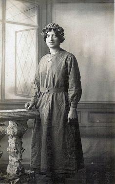Première Guerre mondiale: Le Secret et le travail mortel de filles à l'usine de gaz de moutarde de Avonmouth