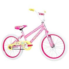 Special Offers - So Sweet Girls 20 Balance Bike - In stock & Free Shipping. You can save more money! Check It (April 02 2016 at 08:13AM) >> http://bmxbikeusa.net/so-sweet-girls-20-balance-bike/