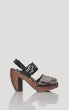 Rachel Comey Doyah Clogs Shoes