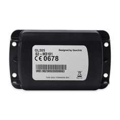 queclink GL505 - http://www.queclink.co.uk/about.php  #QueclinkGv55 #VehicleTrackingDeviceSuppliers #SAAS