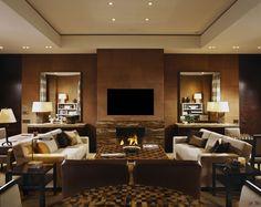 De presedential suite van het Four Seasons Hotel | New York