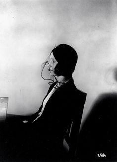 Otto Umbehr: Untitled, ca. 1930