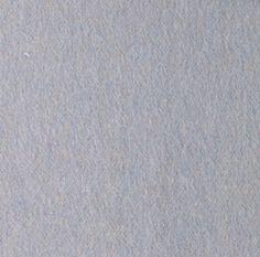 Woven mohair wool dusty light blue