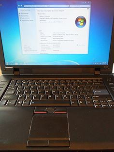 The Design Of Lenovo ThinkPad SL510 Laptop Notebook (2847 CTO) Intel Core 2 Duo T5870 2.0 GHZ  B00P88RMIW Gallery 01